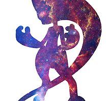 Mega Mewtwo Y used Psychic by Gage White