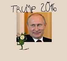 Trump - Putin 2016 Unisex T-Shirt