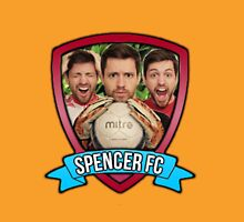 Spencer FC Logo Old Design T-Shirt