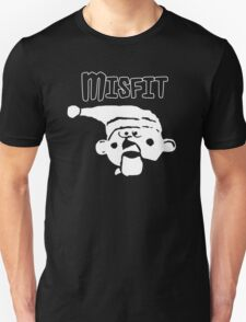 The Real Misfit - Rudolph T-Shirt