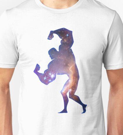 Mr Universe Unisex T-Shirt