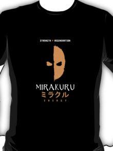 Mirakuru Energy T-Shirt