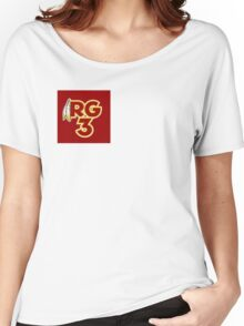 RG3 Women's Relaxed Fit T-Shirt