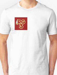 RG3 T-Shirt