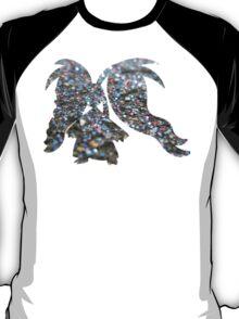Mega Mawile used Iron Head T-Shirt