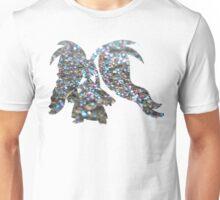 Mega Mawile used Iron Head Unisex T-Shirt
