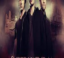 Supernatural poster by Reli