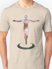 Cosmic Man Unisex T-Shirt