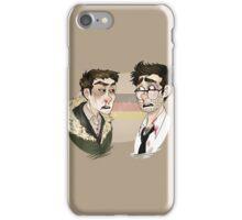 K-Sci Division Represent iPhone Case/Skin