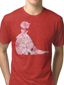 Mega Gardevoir used Moonblast Tri-blend T-Shirt