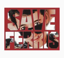 Save Ferris by finalscore