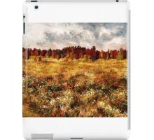 Prairie in a Dream iPad Case/Skin