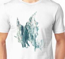 Mega Gyrados used Surf Unisex T-Shirt