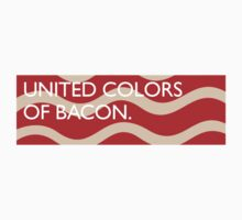 United Colors of Bacon by Brother Adam