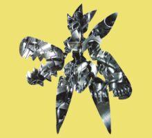 Mega Scizor used Bullet Punch Kids Tee