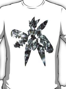 Mega Scizor used Bullet Punch T-Shirt
