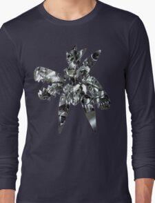Mega Scizor used Bullet Punch Long Sleeve T-Shirt
