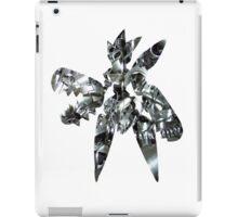 Mega Scizor used Bullet Punch iPad Case/Skin