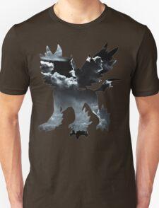 Mega Absol used Feint Attack Unisex T-Shirt