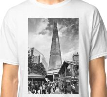 The Shard, London Classic T-Shirt