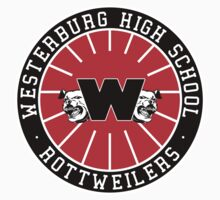 Westerburg High School Rottweilers Kids Clothes