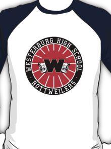 Westerburg High School Rottweilers T-Shirt