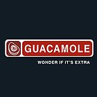 Guacamole is Expensive by fishbiscuit