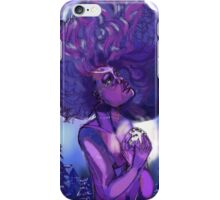 The Day the Moon Fell iPhone Case/Skin