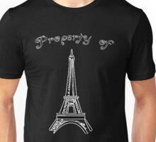 Property of.. Unisex T-Shirt