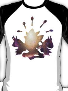 Mega Alakazam used Future Sight T-Shirt