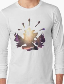 Mega Alakazam used Future Sight Long Sleeve T-Shirt