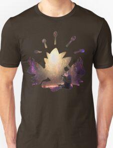 Mega Alakazam used Future Sight Unisex T-Shirt