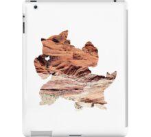 Mega Kangaskhan used Dizzy Punch iPad Case/Skin