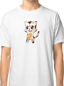 Sweet Calico Classic T-Shirt