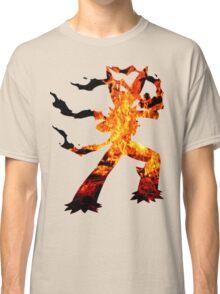 Mega Blaziken used Blast Burn Classic T-Shirt
