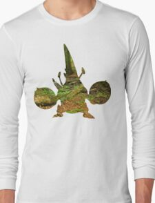 Mega Heracross used Megahorn Long Sleeve T-Shirt
