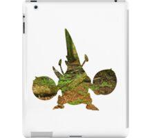 Mega Heracross used Megahorn iPad Case/Skin