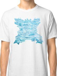 Mega Abamasnow used Blizzard Classic T-Shirt