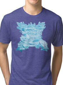 Mega Abamasnow used Blizzard Tri-blend T-Shirt