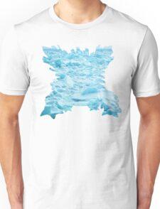 Mega Abamasnow used Blizzard Unisex T-Shirt