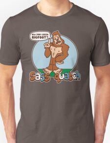 Sass Quatch T-Shirt