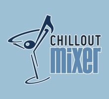 Chillout Mixer Logo by nite4awk