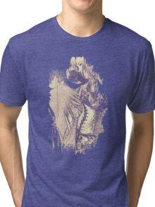 Marmalade Tri-blend T-Shirt