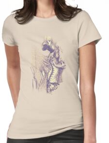 Marmalade Womens Fitted T-Shirt