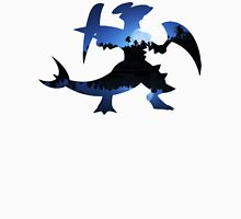 Mega Garchomp used Night Slash Unisex T-Shirt