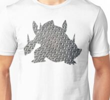 Mega Aggron used Metal Burst Unisex T-Shirt
