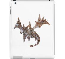 Mega Aerodactyl used Rock Slide iPad Case/Skin