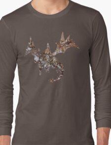 Mega Aerodactyl used Rock Slide Long Sleeve T-Shirt