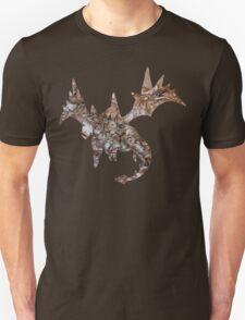 Mega Aerodactyl used Rock Slide Unisex T-Shirt