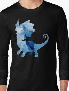 Aurorus used Icy Wind Long Sleeve T-Shirt